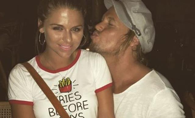 Trouble in Paradise: Tara Pavlovic has deleted Sam Cochrane from her Instagram
