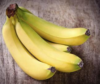 Green, yellow or brown: What is the perfect banana?