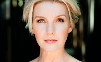 When it comes to Aussie TV drama, Jacqueline McKenzie says the best is yet to come