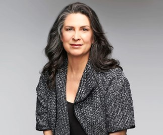 Wentworth's Pamela Rabe on fans and playing Joan 'The Freak' Ferguson
