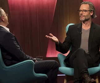 Divorce, Kylie Minogue and Kevin Spacey: Guy Pearce's latest interview is beyond EXPLOSIVE
