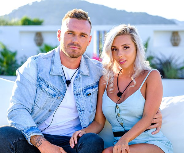 Which of the Love Island Australia couples are still together?