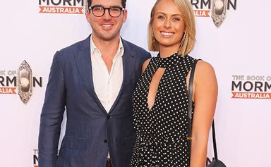 Peter Stefanovic reveals his exciting family plans with Sylvia Jeffreys