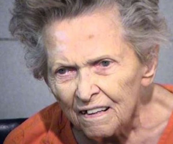 Woman in her 90s kills her 72-year-old son for planning to put her in aged care