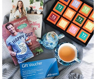 Win 1 of 2 Life-Space Winter Warmer packs