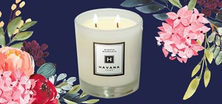 Win a Luxury Hamper from Havana Home valued at $500