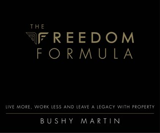 Win 1 of 5 copies of The Freedom Formula