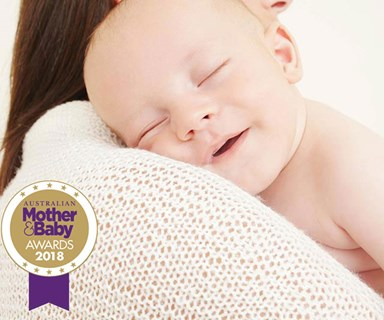 2018 Mother & Baby Awards: Vote for your favourite products in the online categories now!