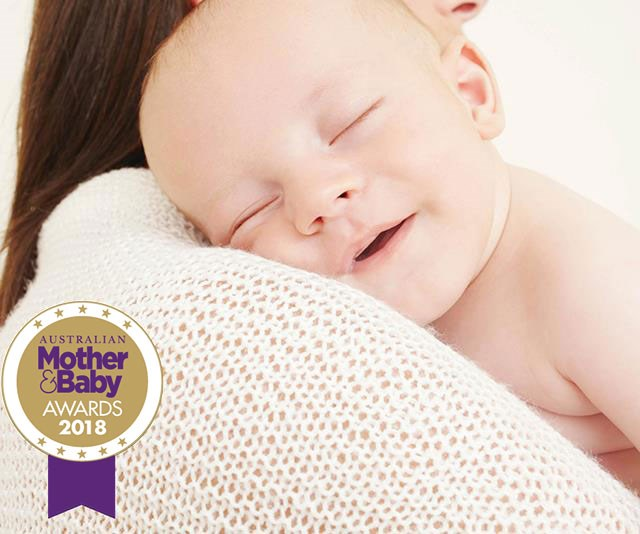 mother and baby awards 2018