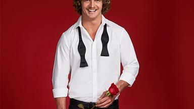 EXCLUSIVE: The Bachelor's Nick 'Honey Badger' Cummins' SHOCK flirtfest at the Logies