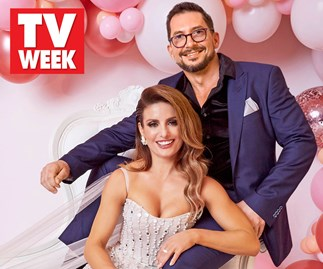 Home and Away's Ada Nicodemou and boyfriend Adam Rigby share their love story