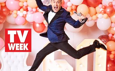 Gold Logie winner Grant Denyer reveals why he owes everything to devoted wife Cheryl