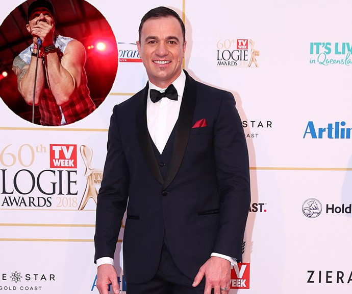 """""""Sorry for the terrible things I said:"""" Shannon Noll apologises for expletive-filled onstage rant"""