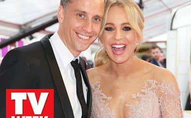 Carrie Bickmore opens up about her pregnancy and special connection to the Logies