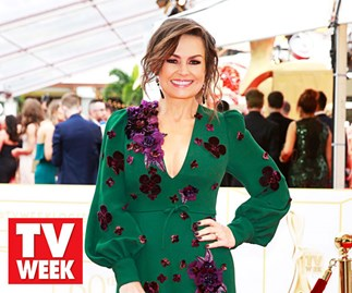 Lisa Wilkinson reflects on an incredibly tough 12 months