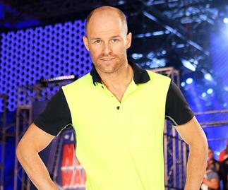 Tradie Sam Goodall has never been more prepared for Australian Ninja Warrior
