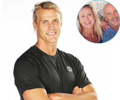 EXCLUSIVE: Ninja Warrior Australia's Jett Kenny on making Lisa Curry & Grant Kenny proud