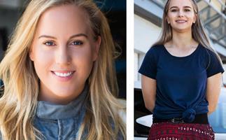 Meet the rising stars of Australian motor racing