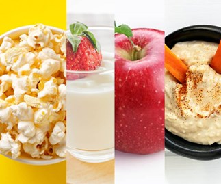 8 of the best low-calorie snacks to get you through the day