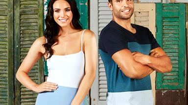 House Rules' Jess and Jared reveal they are over the spotlight
