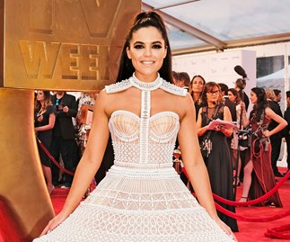 Olympia Valance on why she's returned home after leaving Neighbours