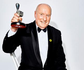 Why Ray Meagher is sticking with Home and Away