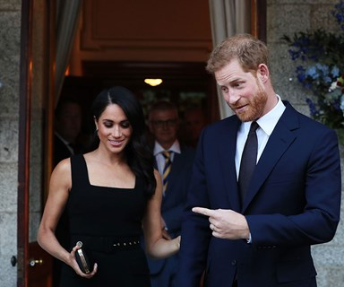 Meghan Markle and Prince Harry look more in love than ever at their latest engagements