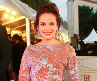 Sigrid Thornton chats about a possible SeaChange reboot