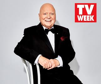Bert Newton's health scare: The TV legend opens up about his biggest battle