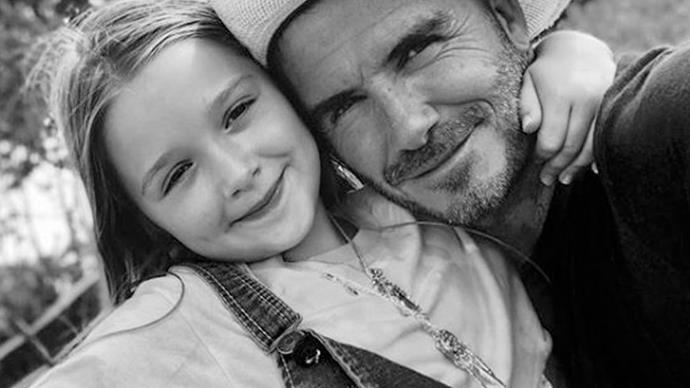 Harper Beckham turns 7 in the most elaborate of ways