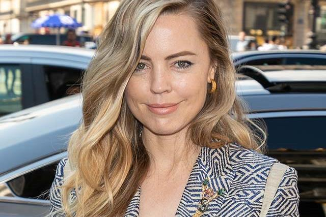 Could Melissa George be returning to Home and Away?