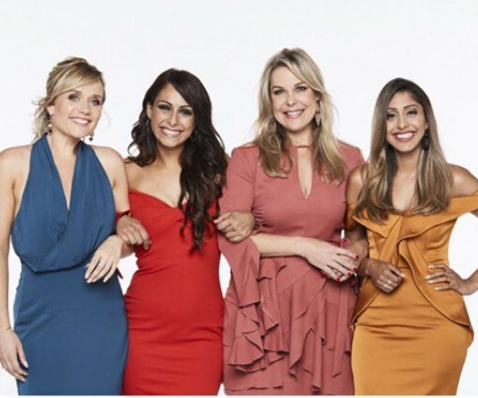 Who are The Single Wives? Meet the stars of Seven's new reality series