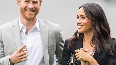 Prince Harry sells his Audi prompting speculation that Meghan Markle is pregnant