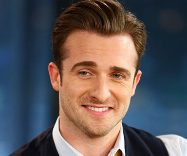 Who is Matthew Hussey - The Single Wives dating coach?