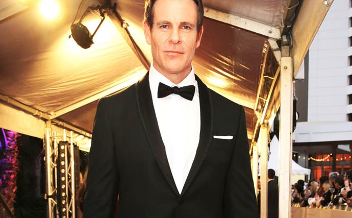 EXCLUSIVE: Aaron Jeffery reveals 25 kilo weight loss after playing Chopper