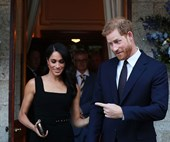 Meghan Markle's British accent: why & how it's changed