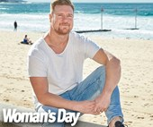 Married At First Sight's Dean Wells: 'How I found God!'