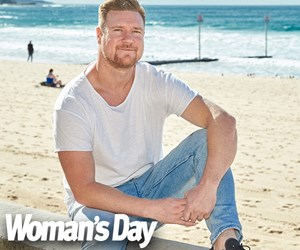 Married At First Sight bad boy Dean Wells tells how he found God