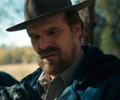 Stranger Things' David Harbour drops a bunch of Season 3 spoilers