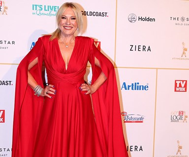 Fit and fabulous! Check out Kerri-Anne Kennerley's body reboot