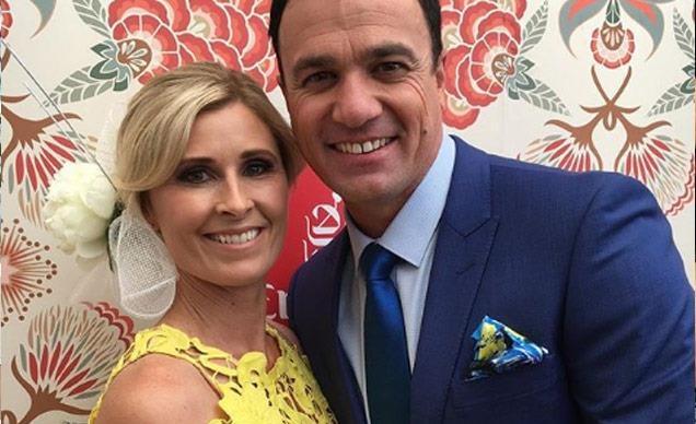 Shannon Noll and wife, Rochelle welcome a baby after being told he could never be a father again