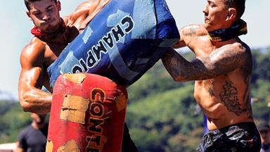 Australian Survivor 2018: Champions Versus Contenders official premiere date has been announced
