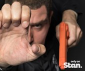 The verdict on episode one of Sacha Baron Cohen's Who Is America?