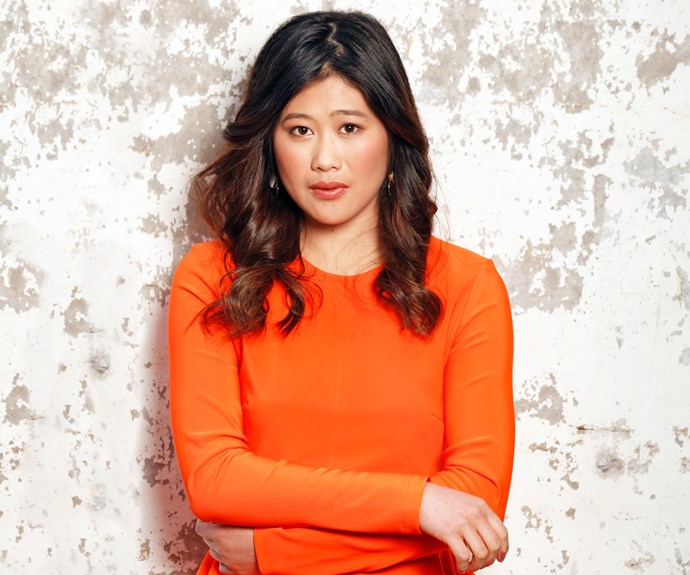 MasterChef Australia's Jess opens up about handling the haters online
