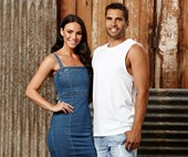 Eliminated House Rules contestants Jess and Jared on their plans for the future