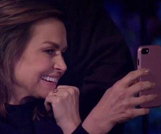 Lisa Wilkinson's surprise return to Channel Nine