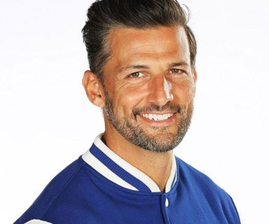 The Bachelor's Tim Robards takes on Ninja Warrior for the second time TONIGHT!