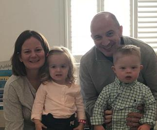 Real life: My journey from miscarriages and IVF to a mum of twins