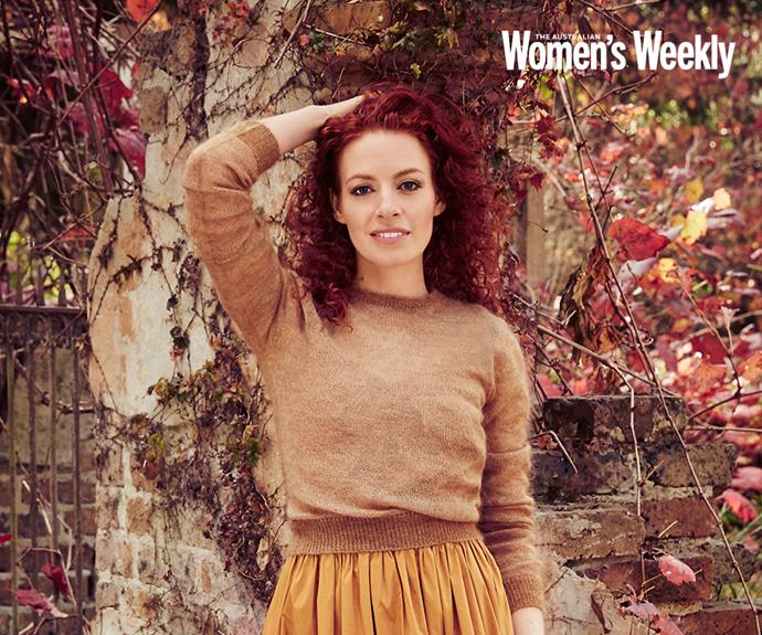 Yellow Wiggle Emma Watkins says recent events have reminded her of the importance of giving back.