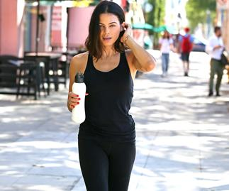 Get fit faster: 5-minute express workouts for the busy woman